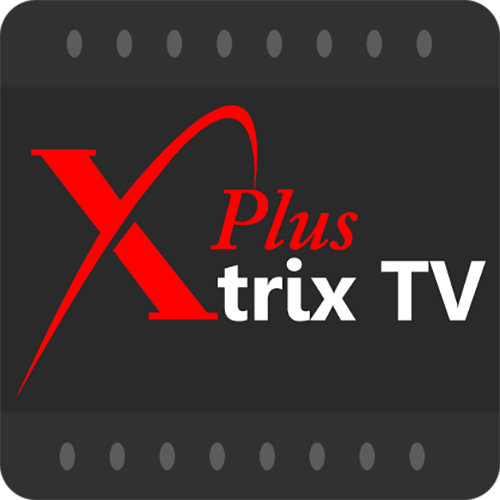 Xtrix-TV Plus icon